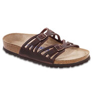 Birkenstock Women's Granada Leather Sandal