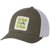 Columbia Men's Trail Etho Mesh Hat