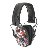 Howard Leight Impact Sport Honor Collection Electronic Earmuff Hearing Protection