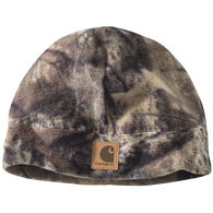 Carhartt Men's Camo Fleece Hat