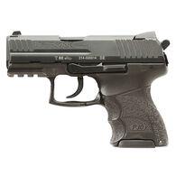"""Heckler & Koch P30SK Subcompact (V3) 9mm 3.27"""" 10-Round Pistol"""