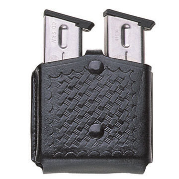 Bianchi 7320 AccuMold Triple Threat II Double Magazine Pouch