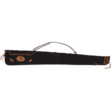 Browning Lona Canvas / Leather 52 Shotgun Case