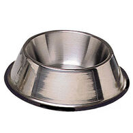 ProSelect X-Super Heavy Duty No-Tip Mirror Dog Bowl