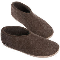 Glerups Unisex Felt Shoe Slipper