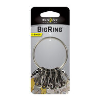 Nite Ize BigRing Steel Key Ring