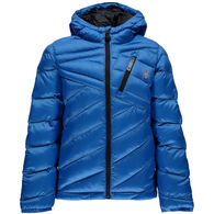 Spyder Active Sports Boys' Dolomite Hoody Synthetic Down Jacket