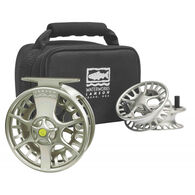 Waterworks Lamson Liquid 3-Pack Fly Fishing Kit