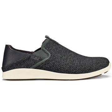 OluKai Mens Alapa Slip-On Sneaker
