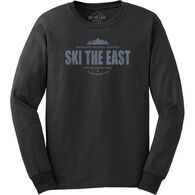 Ski The East Men's Classic Long-Sleeve T-Shirt