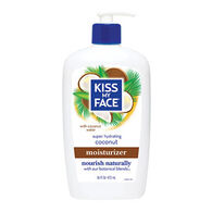 Kiss My Face Coconut 2n1 Deep Moisturizing Lotion - 16 oz.