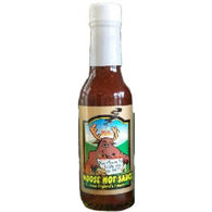 Richard's Moose Hot Sauce - 5 oz.