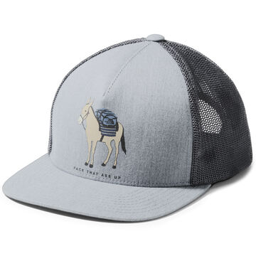 The North Face Mens Keep It Structured Trucker Hat