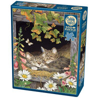 Outset Media Jigsaw Puzzle - Sisters