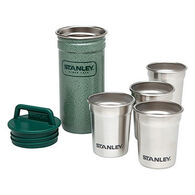 Stanley Adventure Series Combo Stainless Steel 2 oz. Shot Glass Set