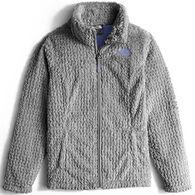 The North Face Girls' Laurel Fleece Full Zip Jacket