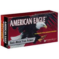 American Eagle IRT 9mm Luger 124 Grain TMJ Handgun Ammo (50)
