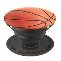 PopSockets Basketball Mobile Device Expanding Stand & Grip
