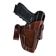Bianchi Model 120 Covert Option Glock 19 23 Inside Waistband Holster - Right Hand