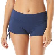 Beach House - Swimwear Anywear Women's Blake Adjustable Side Tie Swim Short