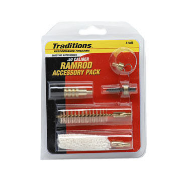 Traditions Ramrod Accessory Pack