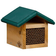 Welliver Cedar Mason Bee House