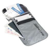 Sea to Summit Travelling Light RFID Neck Wallet