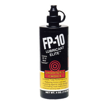 Shooters Choice FP-10 Elite Lubricant