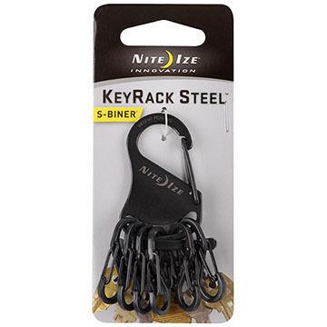 Nite Ize Steel KeyRack
