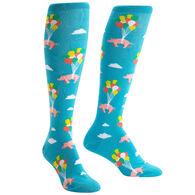 Sock It To Me Women's When Pigs Fly Sock