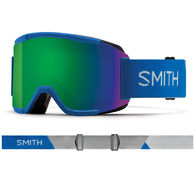 7b0356b6ba4d7 Smith Squad Snow Goggle