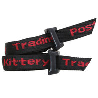 "NRS 1"" HD Buckle Bumper Strap w/ Kittery Trading Post Logo - 2 Pk."