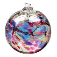 "Kitras Art Birthday 2"" Glass Ball"