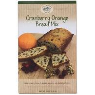 Little Big Farm Foods Cranberry Orange Bread Mix