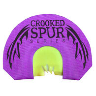 FoxPro Crooked Spur Purple V Fang Turkey Call