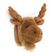 Stuffed Animal House Moose Magnet