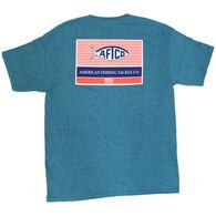 AFTCO Men's Standard Short-Sleeve T-Shirt
