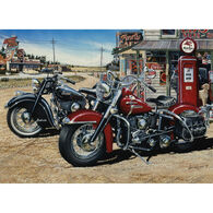 Outset Media Jigsaw Puzzle - Two for the Road