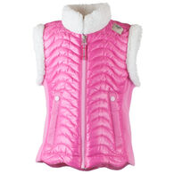 Obermeyer Girls' Snuggle-Up Vest