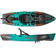Old Town Sportsman 106 Angler Kayak Powered by Minn Kota