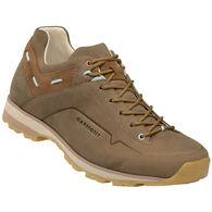 Garmont Women's Miguasha Low Nubuck Full Grain Shoe