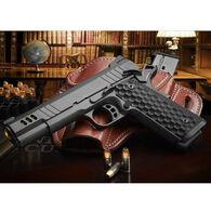 "Nighthawk Custom President Gold Barrel 45 ACP 5"" 10-Round Pistol"
