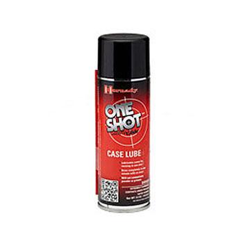Hornady One Shot Case Lube w/ DynaGlide Plus