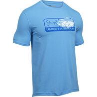 Under Armour Men's UA Tuna Pill Short-Sleeve T-Shirt