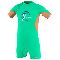 O'Neill Toddler O'Zone Spring Wetsuit