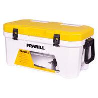 Frabill 30 Quart Magnum Bait Station