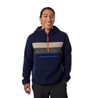 Cotopaxi Men's Teca Fleece Hooded Half-Zip Jacket