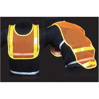 Jogalite Reflective Cyclist's Safety Vest