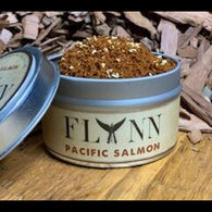 Flynn Rubs - Pacific Salmon