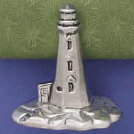Basic Spirit Lighthouse Ring Holder